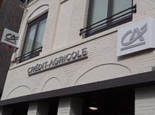 Crédit Agricole Nord de France - nouvelle agence collaborative