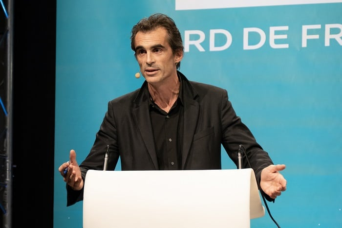 Raphaël Enthoven - Photo : Crédit Agricole Nord de France