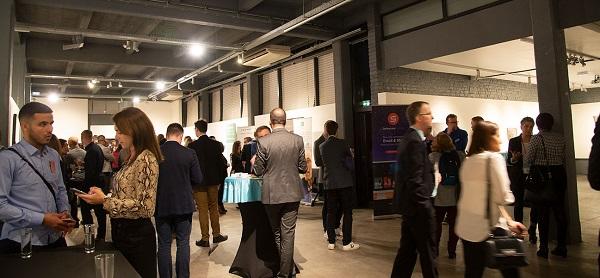 Crédit Agricole Nord de France présent au Salon Bizzeo de Lille le 26 mars 2019 - recruter autrement !