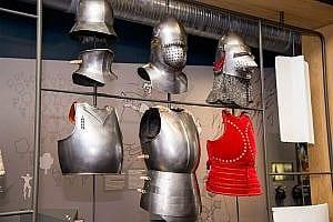 Retour en images sur l'inauguration du Centre Historique Médiévale d'Azincourt