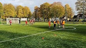 Fondation Crédit Agricole Nord de France et Solidarité Développement et Sport dans la Ville - Ouverture du centre de Lens _ Nov 2019