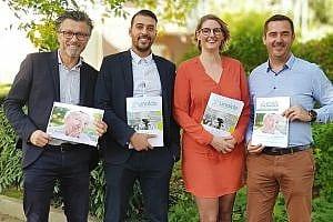 Partenariat Nouvelles Sylphides - Foncière de l'Erable / Unaide