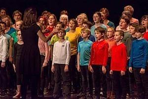 Concerts de Poche - Merville soutenus par les Fondations Crédit Agricole Nord de France et Crédit Agricole Solidarité et Développement