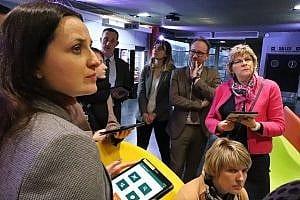 Assemblée Générale de Caisse Locale du Crédit Agricole Nord de France 2020