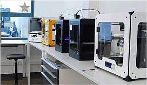 Les imprimantes 3D pour concevoir les masques de protection