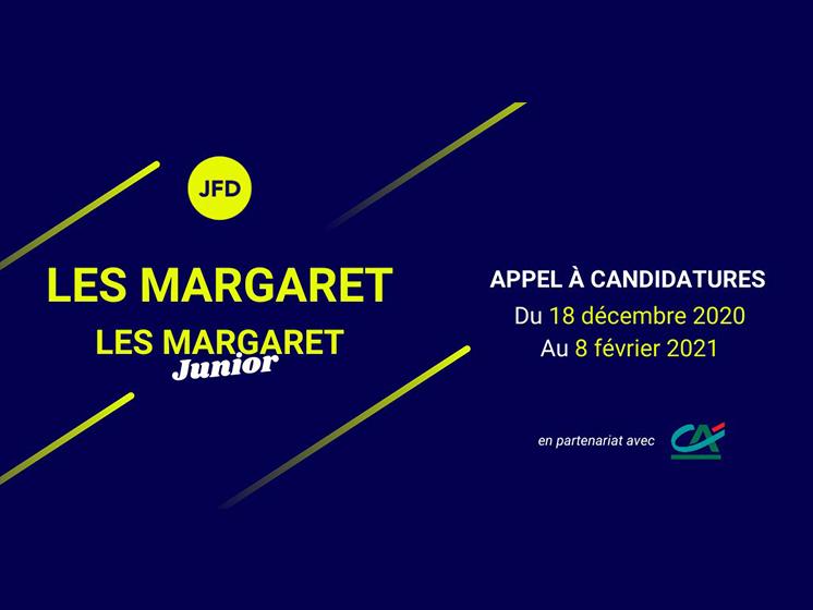 Prix Margaret 2021