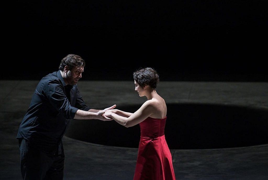 Pelléas et Mélisande - Opéra de Lille