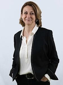 Hélène Lefebvre - photo E Delbergue